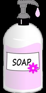 Bra tvål för ett kemikaliefritt hem