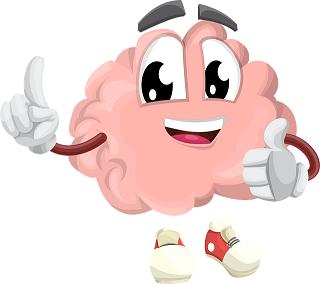 Hjärnstark Recension